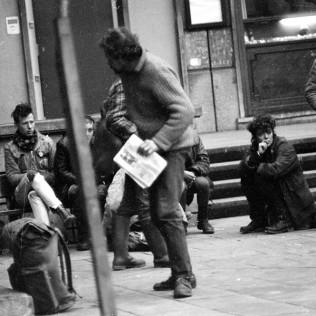 Bilbao. Factor Humano - WU PHOTO © Willy Uribe