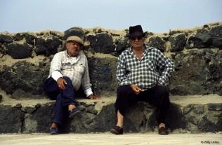 Lanzarote. Islas Canarias. Factor Humano - WU PHOTO © Willy Uribe