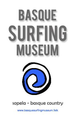 Basque Surfing Museum. Sopela. Euskadi.