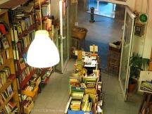 Llibreria de la Lluna. Ferlandina, 32. El Raval. Barcelona 08001