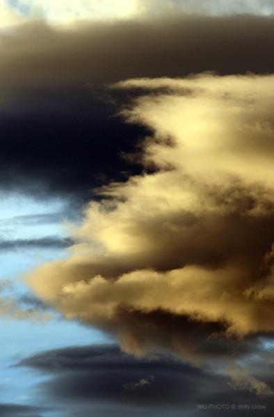 El aire que me sustenta... WU PHOTO © Willy Uribe