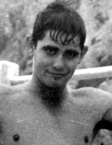 Poetas Imposibles. Pedro Alonso. 1945 - 1975. Tengo Sitio Libre. Willy Uribe
