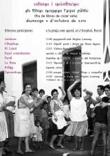 Cultures i resisténcia. Llibreries del districte de Ciutat Vella. Barcelona