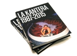 La Kantera 1987-2015. Jon Amiano, Fernando Elvira, Javier Mendizabal (2015)