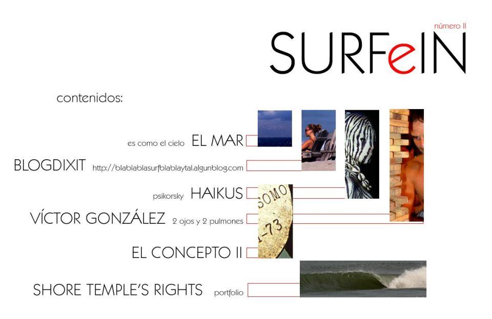003 surfeinII