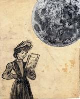 Llibreria de la Lluna. Carrer Ferlandina, 32-C. El Raval - Barcelona, 08001.
