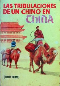 Las tribulaciones de un chino en China – Emilio Salgari