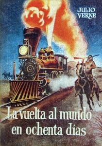 La vuelta al mundo en ochenta días – Julio Verne