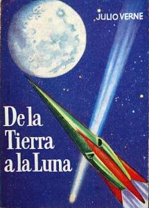 De la Tierra a la Luna – Julio Verne