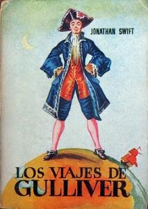 Los viajes de Gulliver – Jonathan Swift
