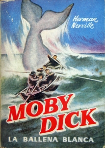 Moby Dick – Herman Melville