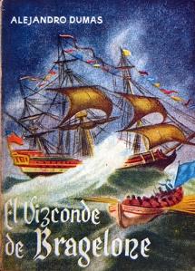 El vizconde de Bragelonne – Alejandro Dumas