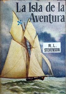 La isla del tesoro – Robert Louis Stevenson