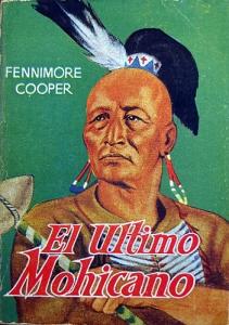 El último mohicano – Fenimore Cooper