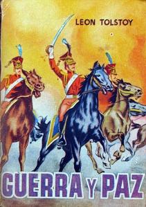 Guerra y Paz – León Tolstói
