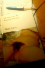 Nick Cave Willy Uribe
