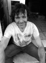 Poetas Imposibles. Valerio Santoro.Eritrea, 1962 – Creta, 2014. Poeta Apátrida. Willy Uribe. Tengo Sitio Libre. 2018