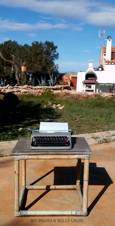 Can Cordeta. Formentera. Islas Baleares. Mediterráneo. Foto Willy Uribe
